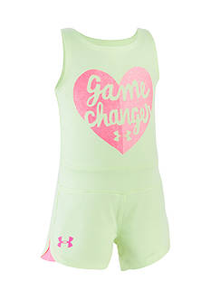 Under Armour® Game Changer Romper
