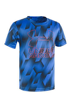 Under Armour® Sandstorm Big Logo Tee Toddler Boys