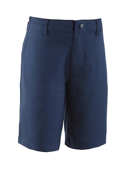 Toddler Boys Golf Shorts