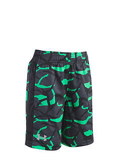 Under Armour® Anatomic Eliminator Shorts Toddler Boys