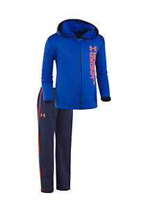 Roster Track Jacket and Pants 2-Piece Set Toddler Boys