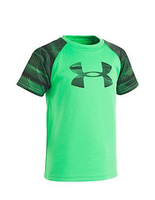 f3d3c2c5b6 Under Armour® Speedlines Big Logo T-shirt Toddler Boys