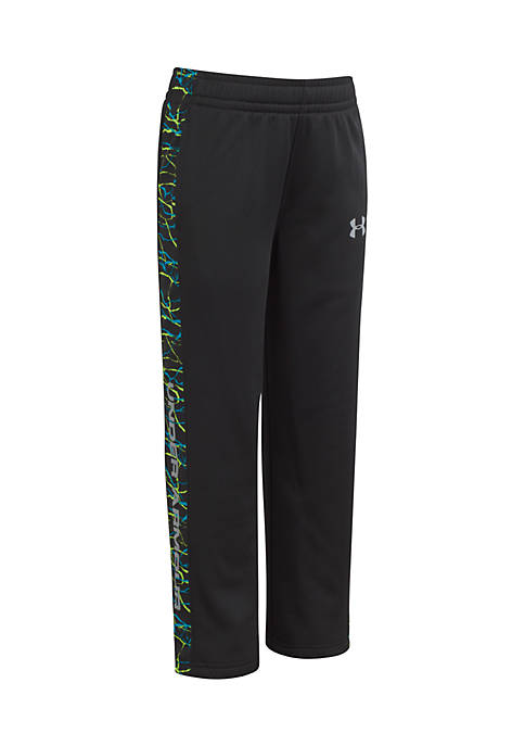 Under Armour® Boys Toddler Voltage Stampede Pant