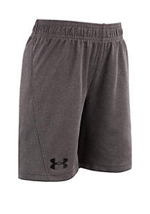 Under Armour® Toddler Boys Kick Off Shorts