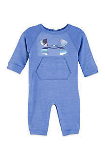 Infant Girls Interface Coverall