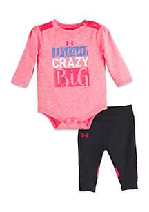 Infant Girls Dream Crazy Big Set