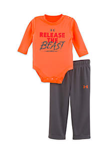 Baby Boys Release The Beast Set