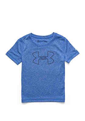 5db74da29a01 Under Armour® Toddler Boys Heather Raglan Surf Shirt ...