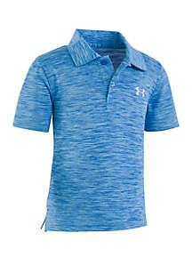 Under Armour® Baby Boys Elite Short Sleeve Shirt
