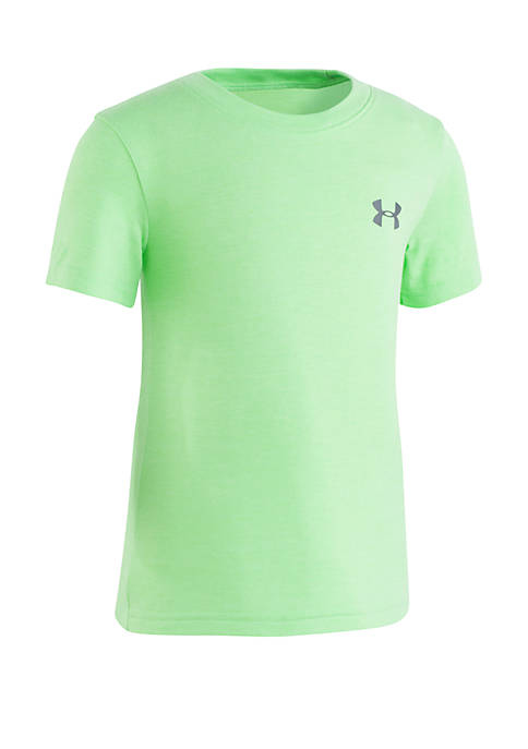 Under Armour® Baby Boys Elite Short Sleeve Tee
