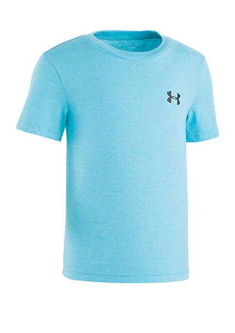 Under Armour® Baby Boys Spring Training Tee