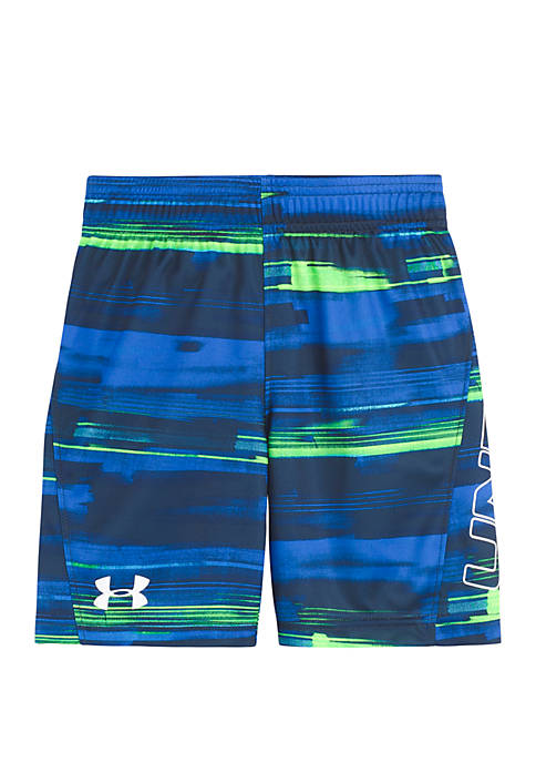 Under Armour® Baby Boys Latitude Boost Shorts