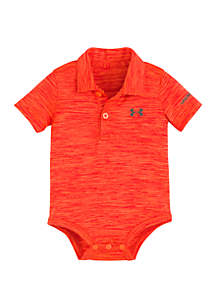 41400f2d0b6ba ... Under Armour® Baby Boys Match Play Twist Bodysuit