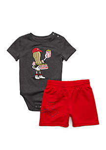 faef484ae4 Baby Clothes for Boys & Girls: Newborn & Toddler | belk
