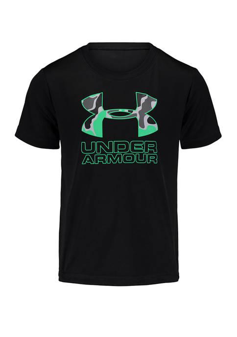 Under Armour® Boys 8-20 Diverge Micro Big Logo