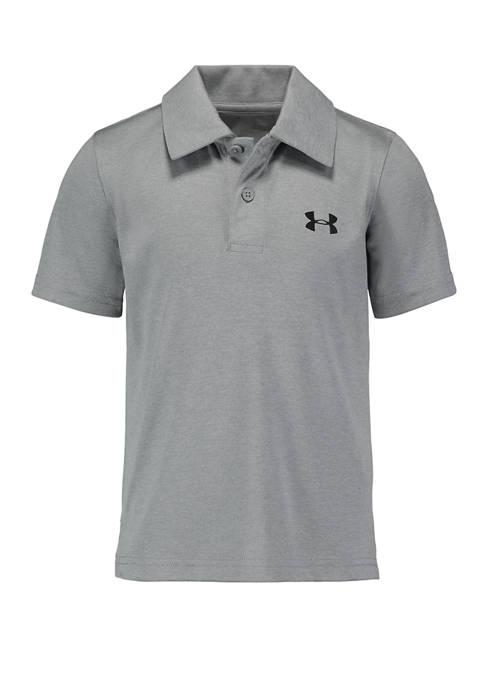 Under Armour® Toddler Boys Polo Shirt
