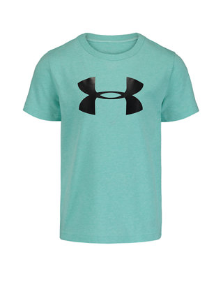 Under Armour Boys Graphic Ss Tee Shirt