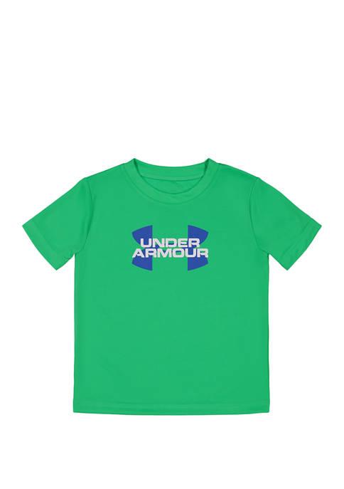 Toddler Boys Velocity Logo Graphic T-Shirt