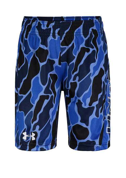 Under Armour® Toddler Boys Diverge Multi Boost Shorts