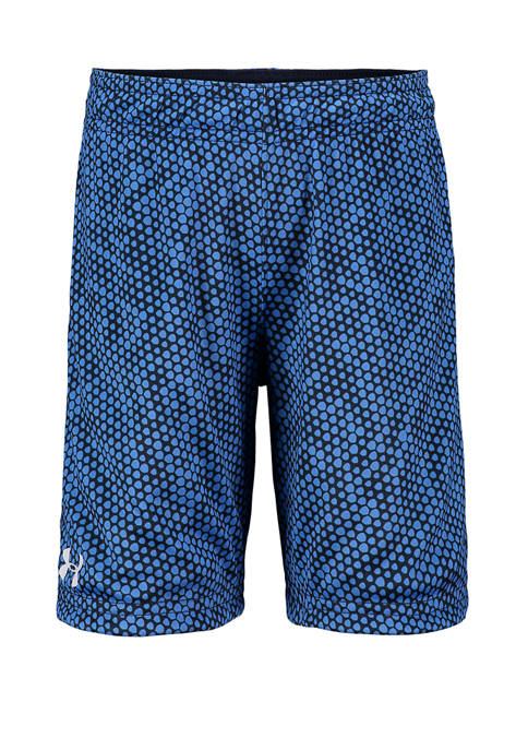 Under Armour® Toddler Boys Atomic Reversible Shorts