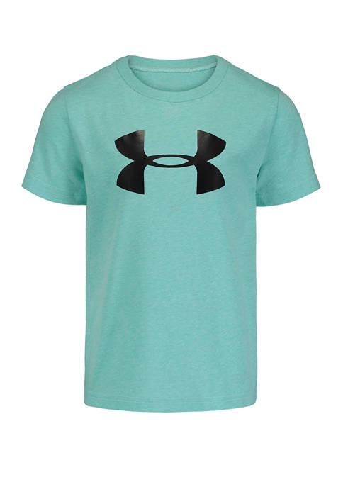 Under Armour® Baby Boys Elite Short Sleeve T-Shirt