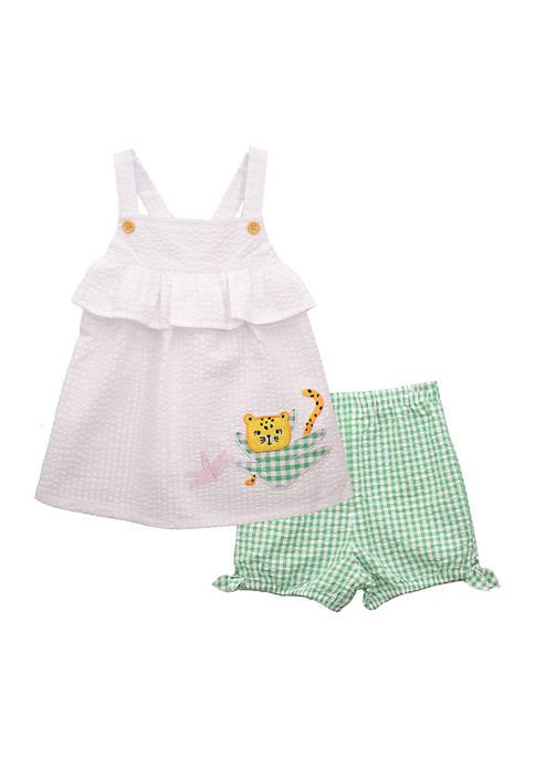 Toddler Girls Set