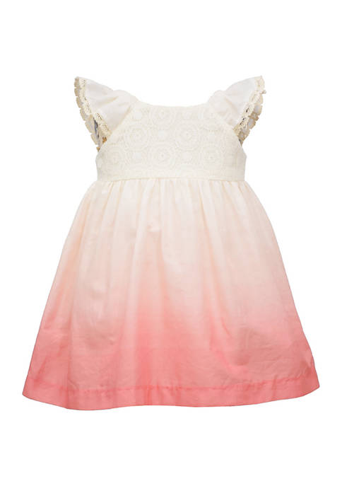 Bonnie Jean Toddler Girls Ombré Dress