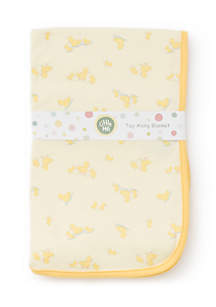 Little Ducks Blanket