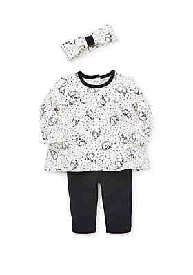 Baby Girl Clothes & Outfits   belk