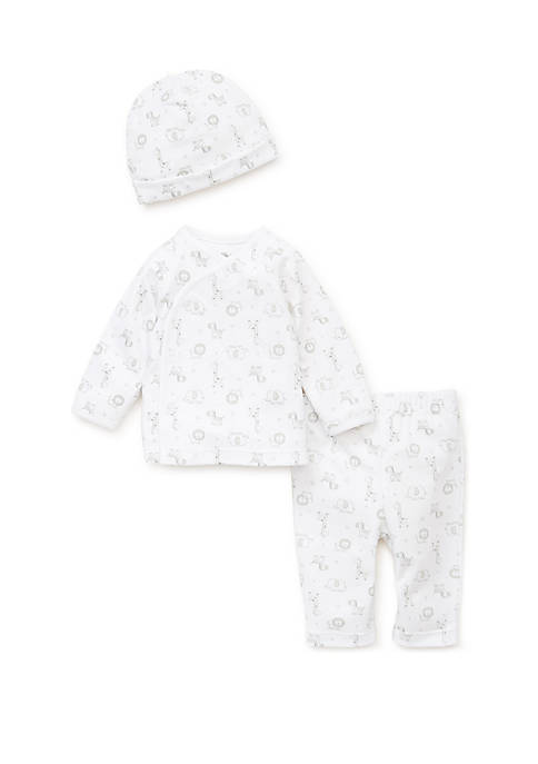 Baby Boys Safari Set