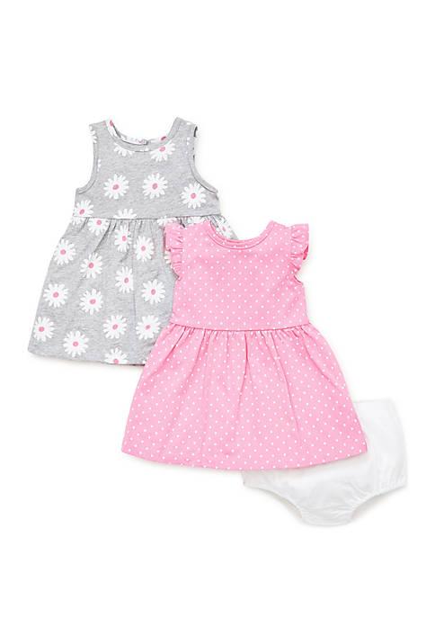 9f044738f Clearance: Baby Girl Dresses | Newborn & Infant Dresses | belk