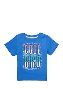 Baby Boys Cool Bro Tee