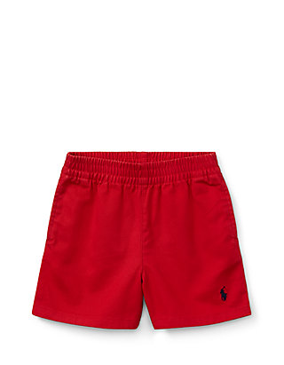 2adc74286f Boys Infant Cotton Pull-On Chino Shorts