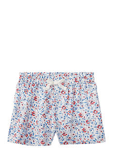 Ralph Lauren Childrenswear Floral Short