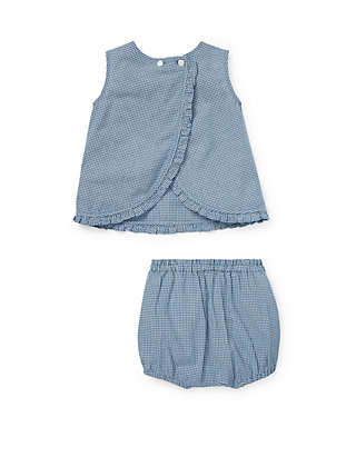 0d0c267ce Ralph Lauren Childrenswear. Ralph Lauren Childrenswear Baby Girls Gingham  Cotton ...