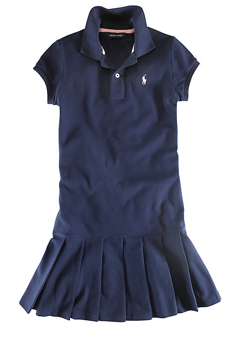 Ralph Lauren Childrenswear Polo Dress