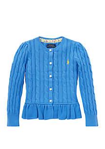 63ac143b3 Sweaters for Girls   Girls  Cardigans