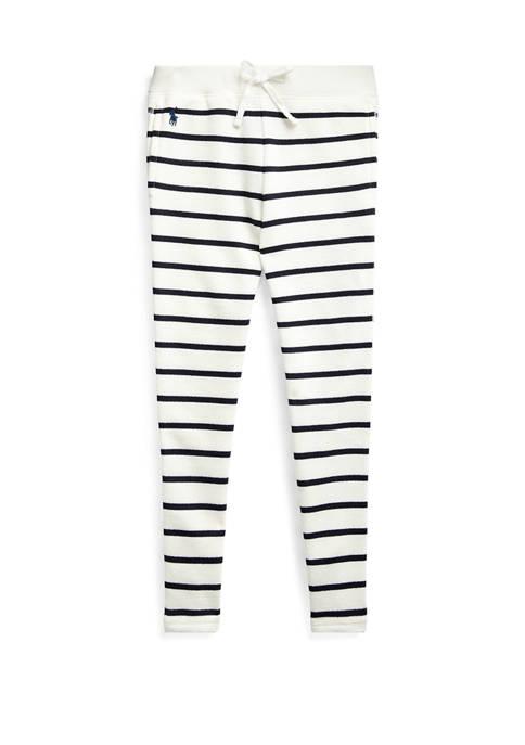 Ralph Lauren Childrenswear Toddler Girls Striped