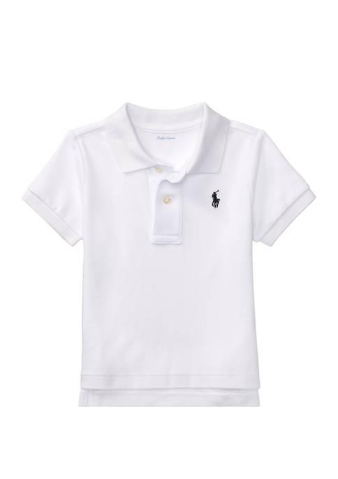 Short Sleeve Classic Polo