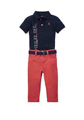 Ralph Lauren Kids   Ralph Lauren Childrenswear   belk 1cb5ca51c36