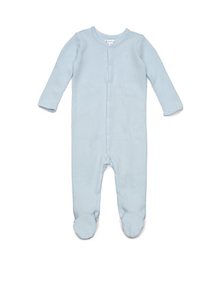 a46d20f6b7 Baby Boys Waffle Knit Cotton Coverall