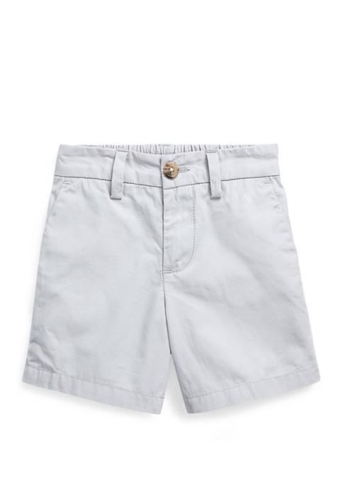Ralph Lauren Childrenswear Baby Boys Slim Fit Cotton
