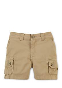 Gellar Cargo Shorts Toddler Boys