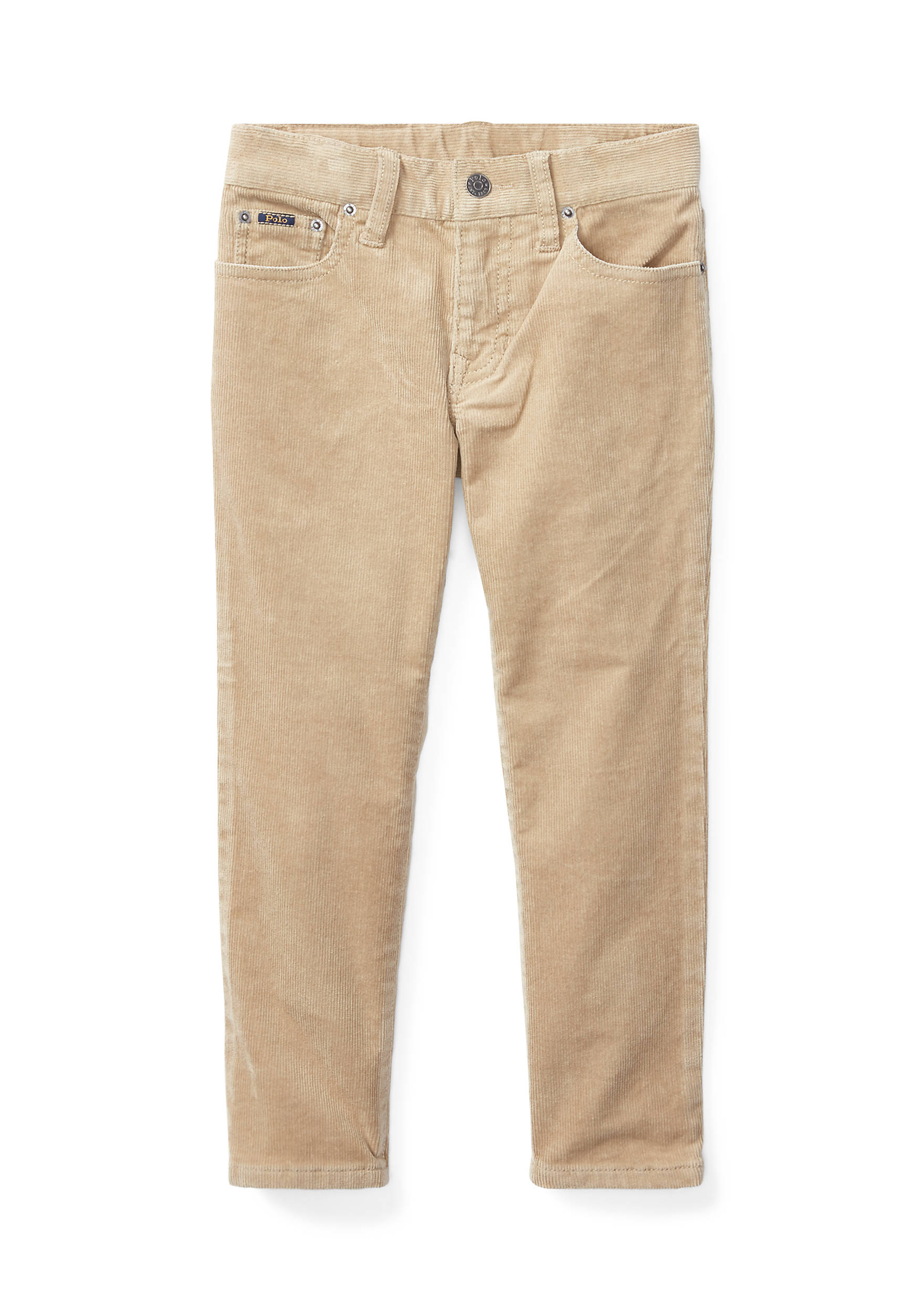 Images. Ralph Lauren Childrenswear Varick Stretch Corduroy Pants Toddler  Boys