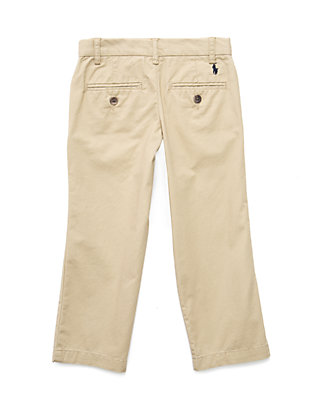 9a02316d Slim Fit Cotton Chino Pants Toddler Boys