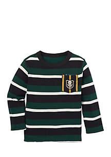 Toddler Boys Reversible Jersey T-Shirt
