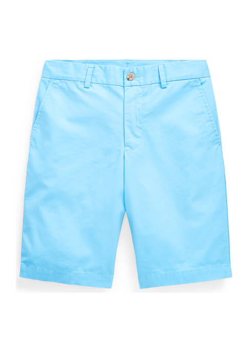 Toddlers Boy Cotton Chino Short