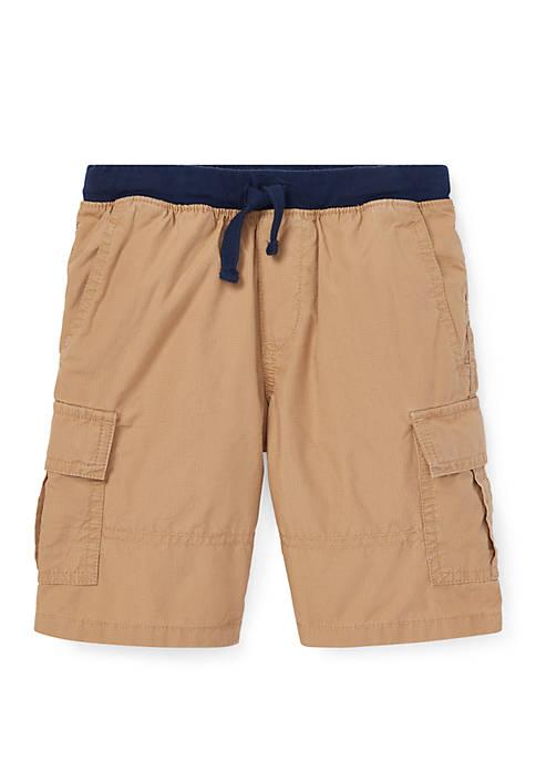 Ralph Lauren Childrenswear Toddler Boys Cotton Pull On