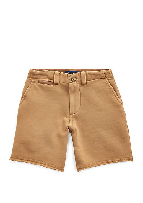 Ralph Lauren Childrenswear Toddler Boys Cotton French Terry