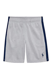 Ralph Lauren Childrenswear Toddler Boys Performance Shorts